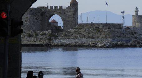 Προφυλακίστηκαν οι δύο κατηγορούμενοι για κατασκοπεία στη Ρόδο