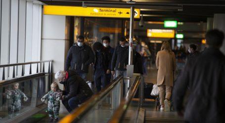 Καραντίνα και απαγόρευση εισόδου για τους ταξιδιώτες από τη Βρετανία