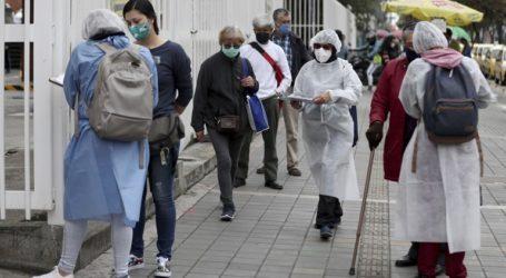 Πλησιάζουν τους 41.000 οι νεκροί στην Κολομβία