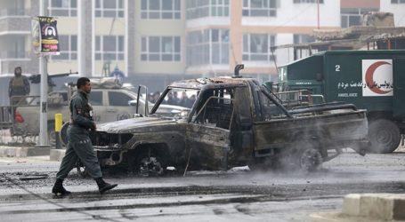 Τουλάχιστον πέντε νεκροί σε βομβιστική επίθεση στο Αφγανιστάν