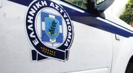 Συνελήφθησαν δύο μέλη συμμορίας που διέπραττε ληστείες και κλοπές στις Αχαρνές