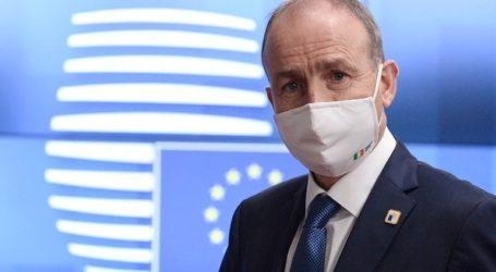 O πρωθυπουργός της Ιρλανδίας θεωρεί πιθανότερη τη συμφωνία