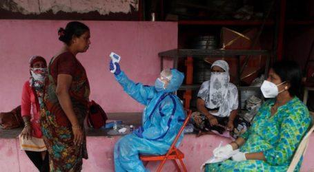 Σχεδόν 24.000 κρούσματα κορωνοϊού σε 24 ώρες στην Ινδία