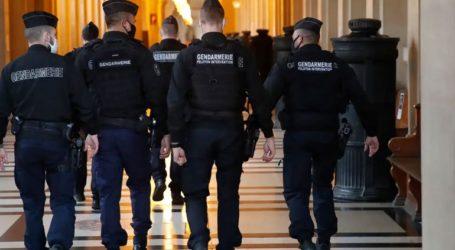 Νεκρός ο μακελάρης της Γαλλίας που σκότωσε τρεις χωροφύλακες