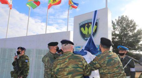 Αποκαλυπτήρια μνημείου για τους 655 πεσόντες της 12ης Μηχανοκίνητης Μεραρχίας Πεζικού