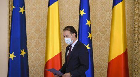 Η νέα κυβέρνηση του Φλορίν Κίτσου έλαβε ψήφο εμπιστοσύνης από το κοινοβούλιο