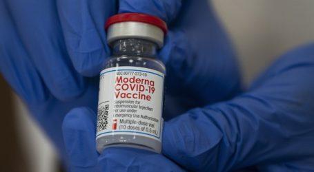 Εγκρίθηκε το εμβόλιο της Moderna