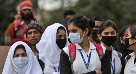 Σχεδόν 25.000 κρούσματα κορωνοϊού στην Ινδία σε 24 ώρες