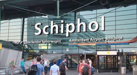 Αρνητικό τεστ PCR οφείλουν να διαθέτουν όσοι θέλουν να μεταβούν αεροπορικώς στην Ολλανδία