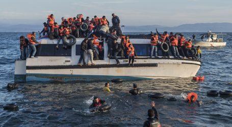 Τουλάχιστον 20 μετανάστες πνίγηκαν όταν το σκάφος τους ναυάγησε στα ανοιχτά της Τυνησίας