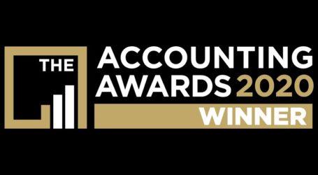 Η More than Tax Νικήτρια των Accounting Awards για τις άριστες υπηρεσίες της στον κλάδο της Υγείας (Healthcare)