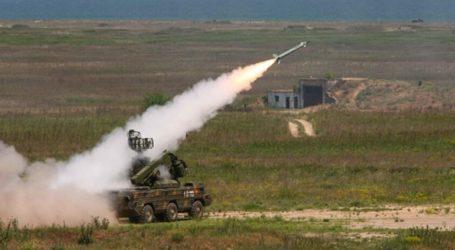 Η αντιαεροπορική άμυνα αντιμετώπισε «ισραηλινή επίθεση» στην επαρχία Χάμα