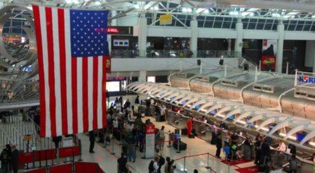 Με αρνητικό τεστ κορωνοϊού θα μπαίνουν στις ΗΠΑ οι ταξιδιώτες από Βρετανία