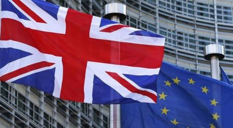 Η Άγκυρα χαιρετίζει την συμφωνία ΕΕ-Βρετανίας για το εμπόριο