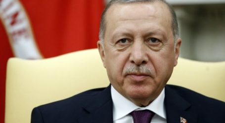 Ο Ερντογάν θα ήθελε η χώρα του να έχει καλύτερες σχέσεις με το Ισραήλ