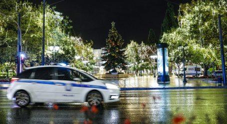 Συνελήφθησαν δύο άτομα για μη τήρηση των μέτρων κατά της Covid-19 και κατοχή όπλων-ναρκωτικών