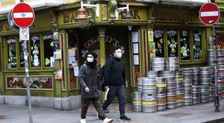 Η μετάλλαξη του κορωνοϊού έχει εξαπλωθεί και στην Ιρλανδία