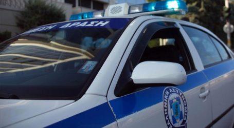 Επεισόδια μεταξύ κατοίκων και αστυνομικών στον Ασπρόπυργο