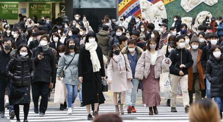 Αριθμός-ρεκόρ 949 νέων κρουσμάτων κορωνοϊού στο Τόκιο