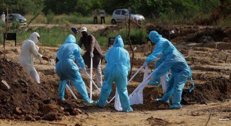 Περισσότερα από 79,59 εκατομμύρια περιστατικά μόλυνσης και 1.747.803 θάνατοι από την COVID-19