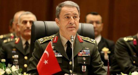 Συζητήσεις με αξιωματούχους για απόκρουση των δυνάμεων Χαφτάρ