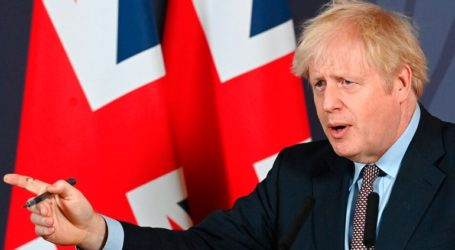 Λάθος το Brexit παρά τη συμφωνία