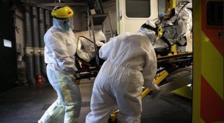 Επτά ασθενείς με Covid-19 σκοτώθηκαν σε πυρκαγιά σε νοσοκομείο κοντά στο Κάιρο