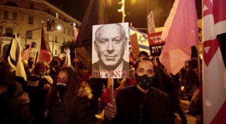 Τραυματισμοί και συλλήψεις κατά τη διάρκεια αντικυβερνητικών διαδηλώσεων στο Ισραήλ