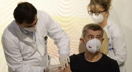 Ξεκίνησε ο εμβολιασμός κατά του κορωνοϊού στην Τσεχία