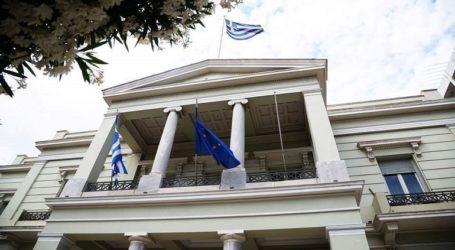 Σε ισχύ η επέκταση των ελληνικών χωρικών υδάτων στα 12 ναυτικά μίλια στο Ιόνιο