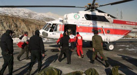 Νεκροί δώδεκα ορειβάτες από τη χιονοθύελλα που έπληξε την οροσειρά Αλμπόρζ