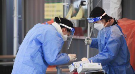 Εντοπίστηκαν τρία κρούσματα του μεταλλαγμένου στελέχους στη Νότια Κορέα