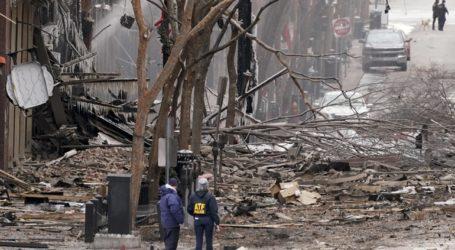 Νεκρός ο 63χρονος ύποπτος της βομβιστικής ενέργειας στο Νάσβιλ