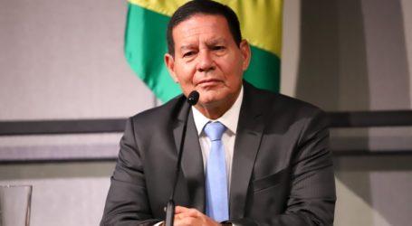 Θετικός στον κορωνοϊό ο αντιπρόεδρος της Βραζιλίας