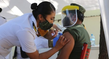 400 θάνατοι το τελευταίο 24ωρο στο Μεξικό