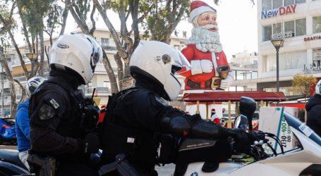 Έφοδοι και συλλήψεις σε σπίτια για Πρωτοχρονιάτικο τζόγο