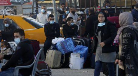 Τα περισσότερα θύματα, αλλά και κρούσματα Covid-19 σε διάστημα πέντε μηνών παρουσίασε τη Δευτέρα η Αίγυπτος