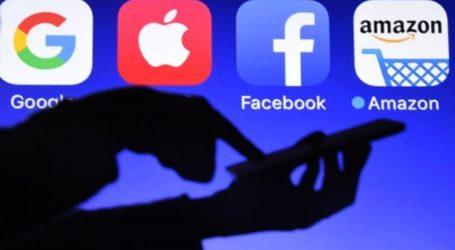 """Οι γίγαντες της τεχνολογίας επιβάλλουν τον """"Καπιταλισμό της παρακολούθησης"""" και αμφισβητούνται"""