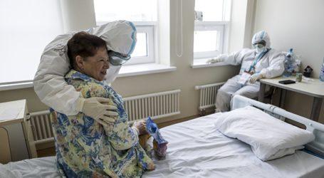 Ο αριθμός των νοσηλευομένων με κορωνοϊό στην Αγγλία είναι μεγαλύτερος από ό,τι στην κορύφωση του Απριλίου
