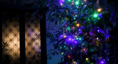 Πρωτοχρονιά όπως τα Χριστούγεννα: Όλα τα περιοριστικά μέτρα