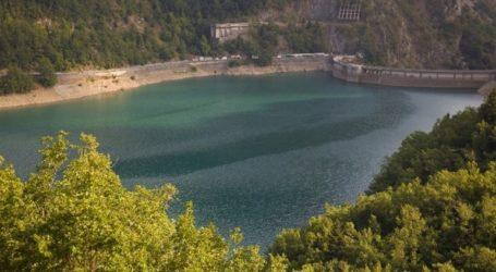 Κατολισθητικά φαινόμενα στον Δήμο Λίμνης Πλαστήρα