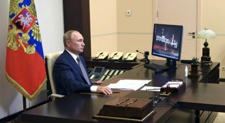 Ο Πούτιν δεν έχει καταφύγιο ούτε εφεδρικά γραφεία-αντίγραφα