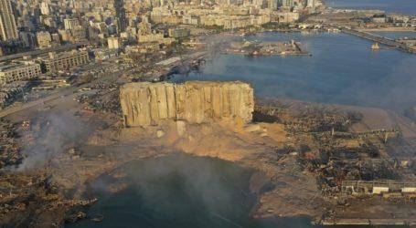 Η έκρηξη στο λιμάνι της Βηρυτού προκλήθηκε από 500 τόνους νιτρικής αμμωνίας