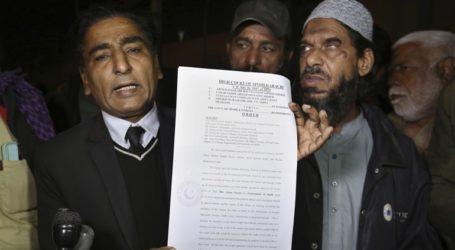 Οι ΗΠΑ χαιρετίζουν την προσφυγή στο Πακιστάν εναντίον της αθώωσης του δολοφόνου