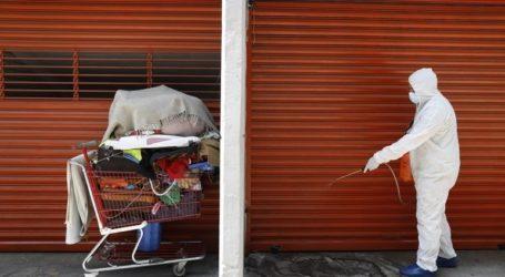 Αυξήθηκαν τα κρούσματα κορωνοϊού στον Ισημερινό