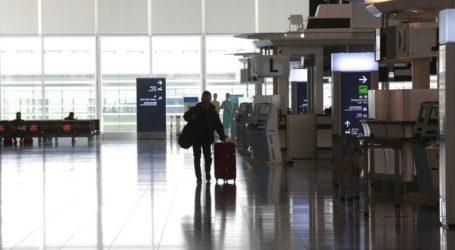 Παρατείνεται η αναστολή των πτήσεων προς το Ηνωμένο Βασίλειο
