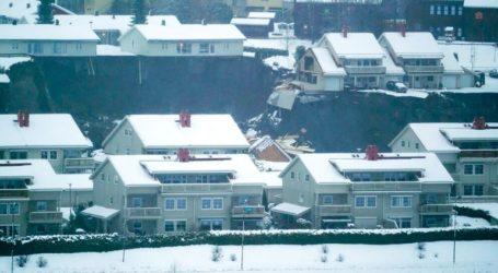 Συναγερμός στη Νορβηγία: Δεκάδες αγνοούμενοι από χιονοστιβάδα
