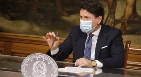 Ο εμβολιασμός κατά του κορωνοϊού δεν θα γίνει υποχρεωτικός στην Ιταλία