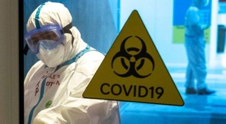 Ανακοινώθηκαν 981 νέοι θάνατοι και 50.023 επιπλέον κρούσματα κορωνοϊού