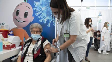 Πώς το Ισραήλ κατάφερε να προηγείται στην παγκόσμια κούρσα των εμβολιασμών κατά της Covid-19